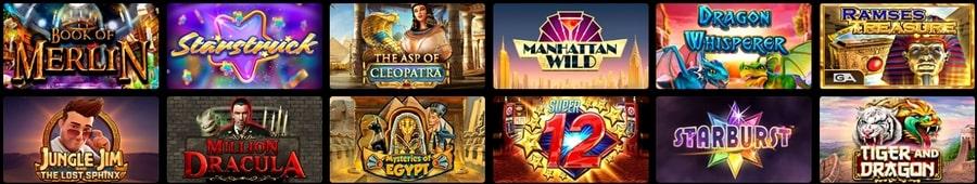 casino minimum deposit 10 euro