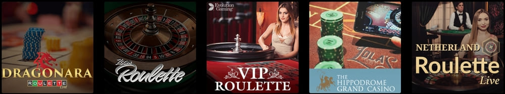 beste casinos online roulette