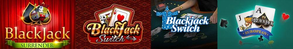 Top 3 blackjack casino online spellen