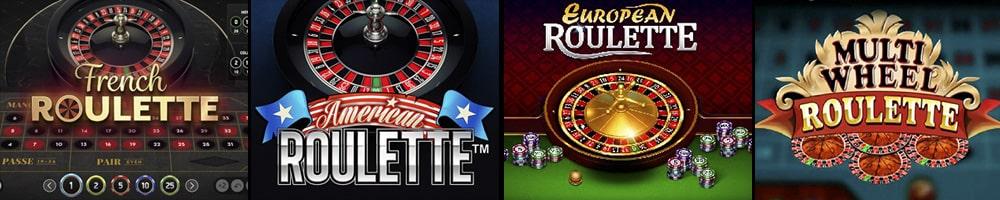 online roulette belgie